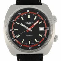 Longines Heritage Diver Ref. L27954520