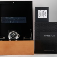 Panerai Luminor Submersible 1950 PAM00682 - OP7098
