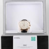 IWC Portoghese Ref. 3714
