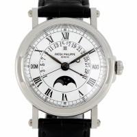 Patek Philippe Grand Complication Perpetual Calendar Ref. 5059