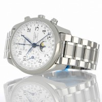 Longines Master Collection Ref L26734786