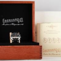 Eberhard Chrono 4 Ref. 31041