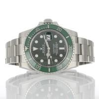 Rolex Submariner Ref. 116610LV