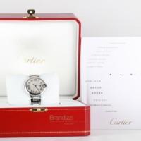 Cartier Ballon Bleu Ref. 3489