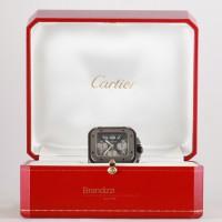 Cartier Santos 100 XL Ref. 3104