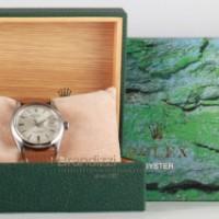 Rolex Date Just Ref. 1600