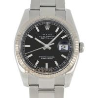 Rolex Date Just Ref. 116234