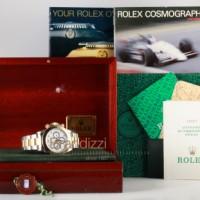 Rolex Daytona Ref. 16523 Seriale R