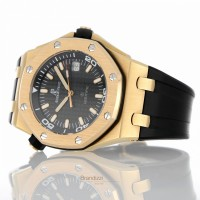 Audemars Piguet Royal Oak Off Shore Wempe Ref. 15340OR