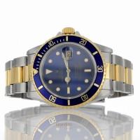 Rolex Submariner Ref. 16613