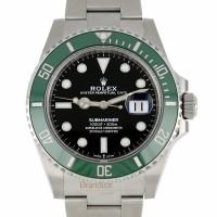 Rolex Submariner Ref. 126610LV