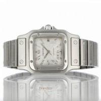 Cartier Santos Galbèe Ref. 2319 - W20040D6