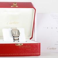 Cartier Tank Francese Ref. 2302