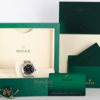 Rolex Oyster Perpetual Ref. 124200