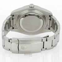 Rolex Date Just II Ref. 116334