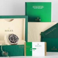 Rolex Sea Dweller 4000 Ref. 116600
