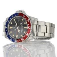 Rolex GMT Ref. 1675 Long E