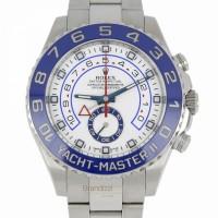 Rolex Yacht Mastrer II Ref. 116680