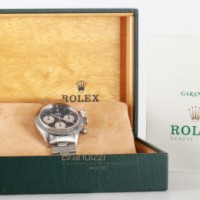 "Rolex Daytona Ref. 6265 ""Big Red"""