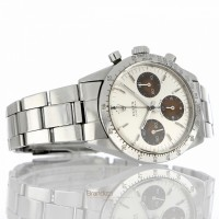 Rolex Daytona Ref. 6262 Tropical Brown Counters