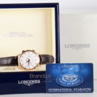 Longines Flagship Ref. L47568729