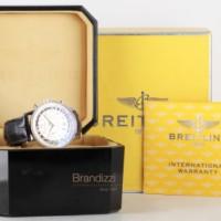 Breitling Montbrillant Navitimer Ref. A35330