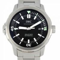IWC Aquatimer Ref. 329002