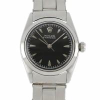 Rolex Precision Ref. 6420