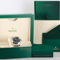 Rolex Air King Ref 116900