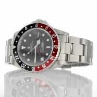 Rolex GMT Ref. 16700 - Only Swiss