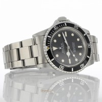 Rolex Submariner Ref. 5513 - Spider Dial