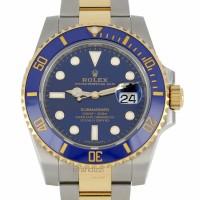 Rolex Submariner Ref. 116613LB