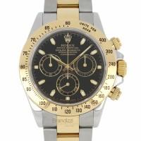 Rolex Daytona Ref. 116523 - Slim Hands
