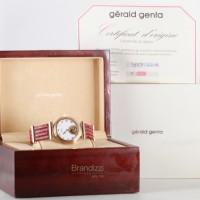Gerald Genta Tourbillon Ref. G4008.4