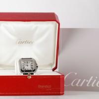 Cartier Santos 100 Anniversary Ref. 2656