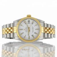 Rolex Date Just Ref. 68273