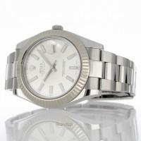 Rolex Date Just Ref. 116334
