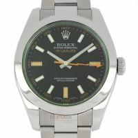 Rolex Milgauss Ref. 116400V