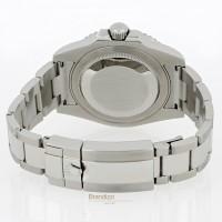 Rolex GMT II Ref. 116710LN Chromalight