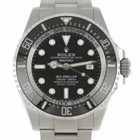 Rolex Sea Dweller Deepsea Ref. 126660