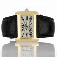 Cartier Divan Ref. 2603