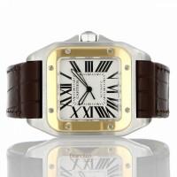 Cartier Santos 100 XL Ref. 2656