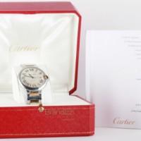 Cartier Ballon Bleu Ref. 3001