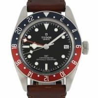 Tudor Black Bay GMT Ref. 79830RB