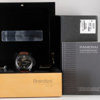 Panerai Luminor 1950 3 Days GMT PAM00441 - OP6883