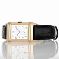 Jaeger Le Coultre Reverso Grand Taille Duo Face Ref. 270.2.54