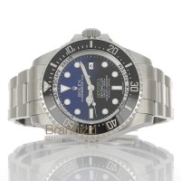 Rolex Sea Dweller Deep Sea D-Blue Ref. 116660