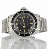 Rolex Submariner Ref. 5513 Meter First