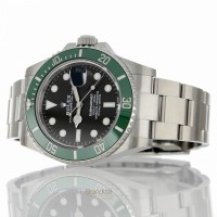 Rolex Submariner Ref. 126610LV