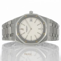 Audemars Piguet Royal Oak Jumbo Ref. 15202ST